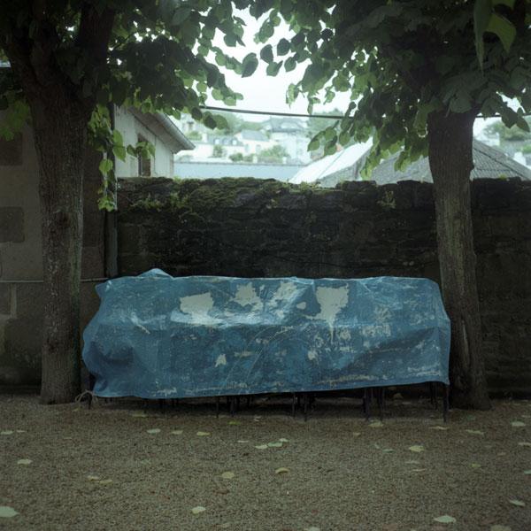 « Planisphère », Mathieu Tremblin